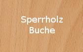 Sperrholz Buche